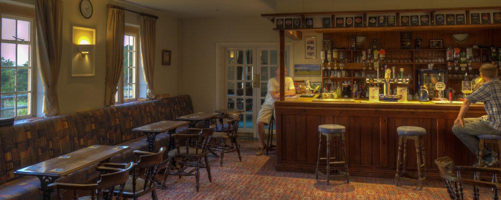 stanton village club inside
