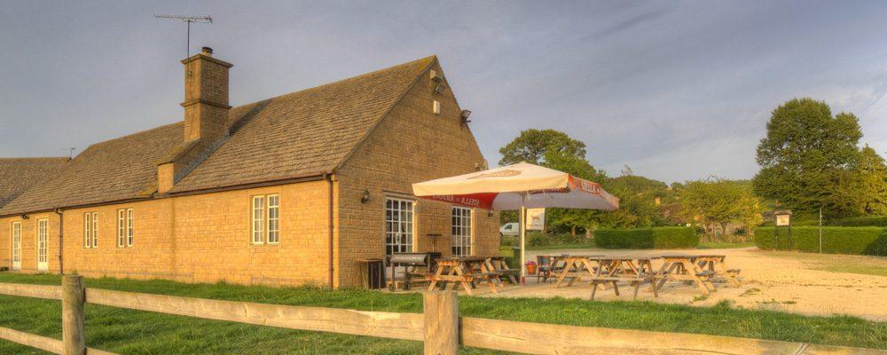 stanton village clubs garden
