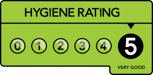 stanton village clubs hygiene 5 star rating